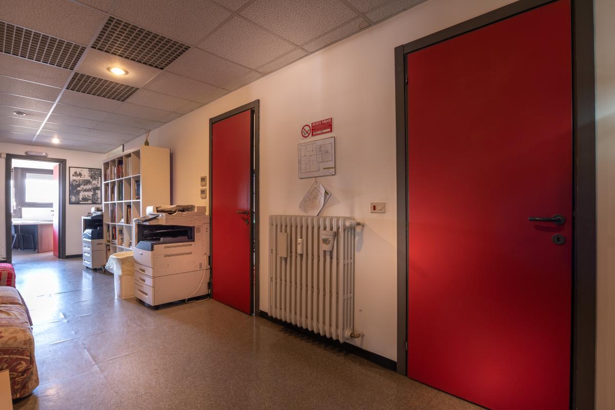 Ufficio ottima posizione nel centro commerciale  San Felice (Segrate) Vendita in Esclusiva - 2