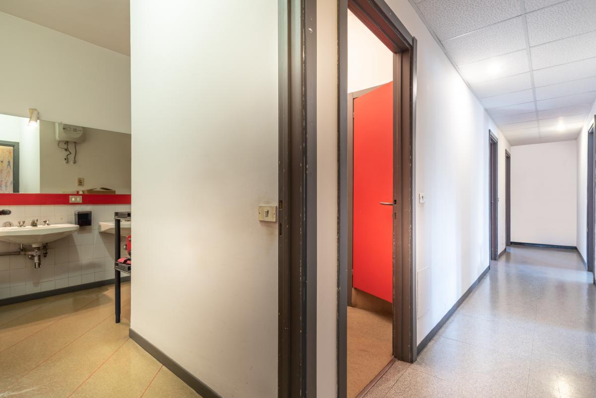 Ufficio ottima posizione nel centro commerciale  San Felice (Segrate) Vendita in Esclusiva - 15