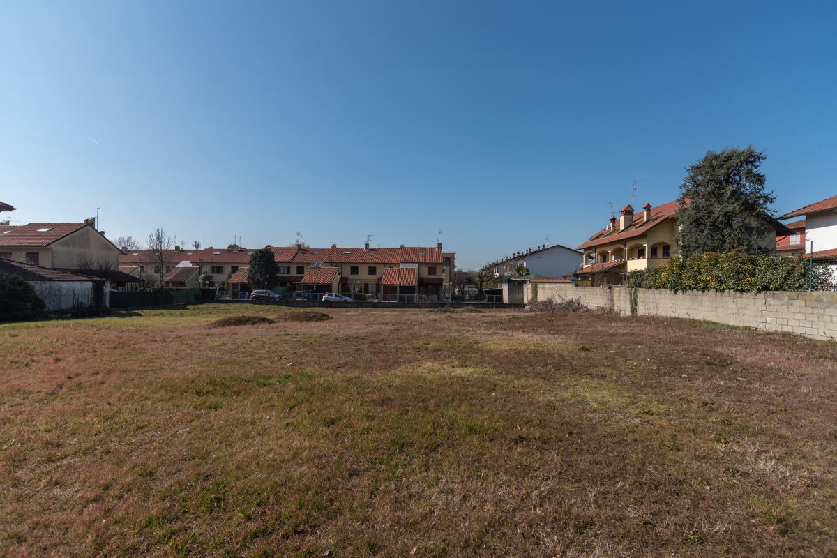 Terreno edificabile in  Mediglia (Mediglia) Vendita in Esclusiva - 3