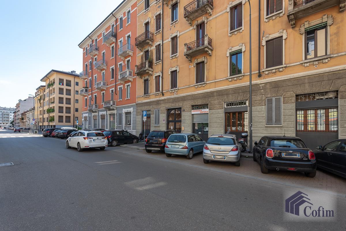 Trilocale particolare  Milano (Navigli) Vendita in Esclusiva - 19