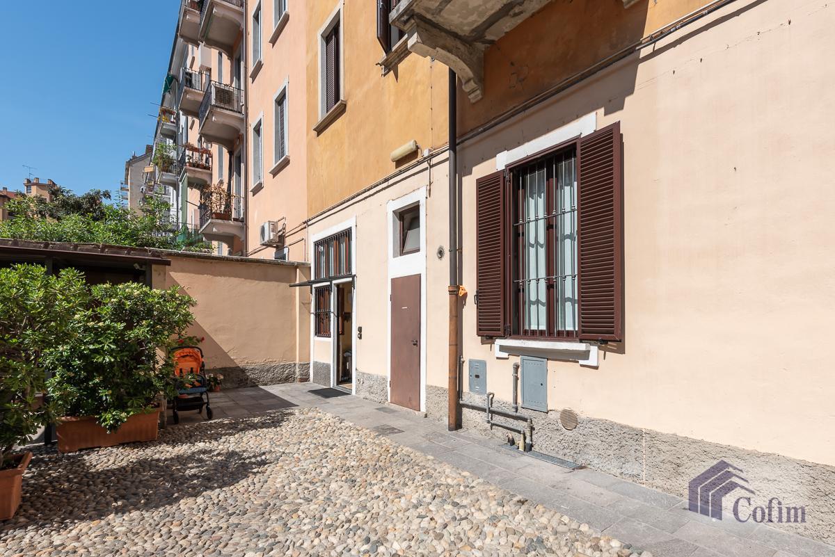 Trilocale particolare  Milano (Navigli) Vendita in Esclusiva - 12