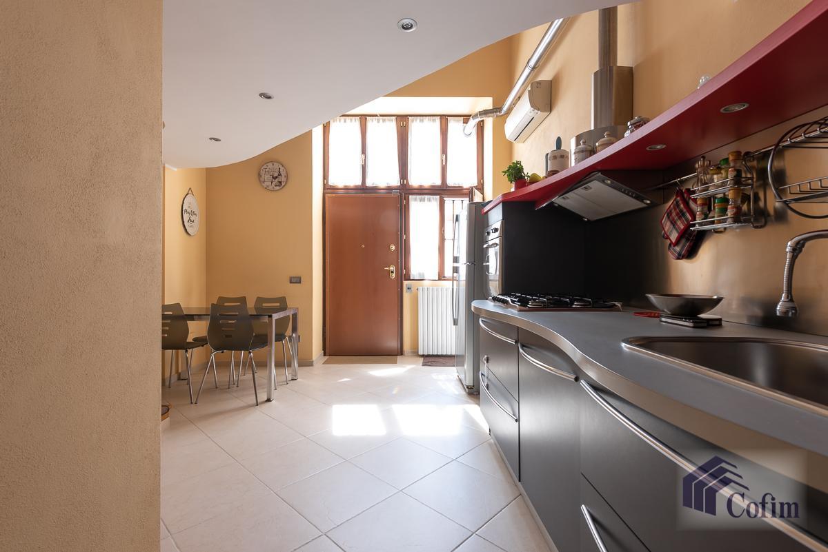 Trilocale particolare  Milano (Navigli) Vendita in Esclusiva - 5