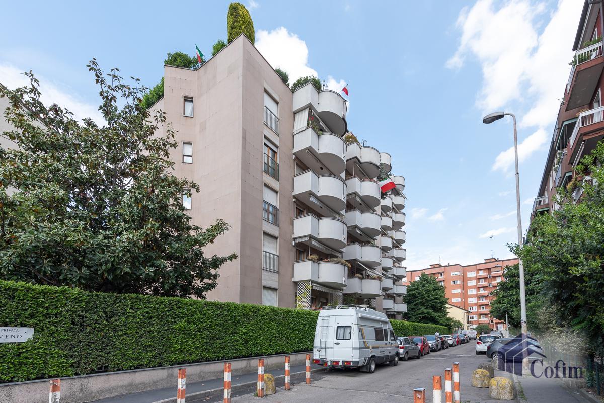 Trilocale Milano (Bovisa) Vendita in Esclusiva - 1
