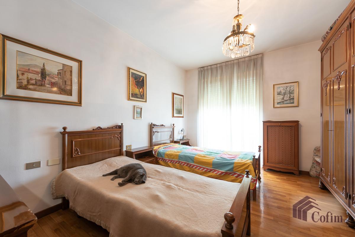 Trilocale Milano (Bovisa) Vendita in Esclusiva - 14