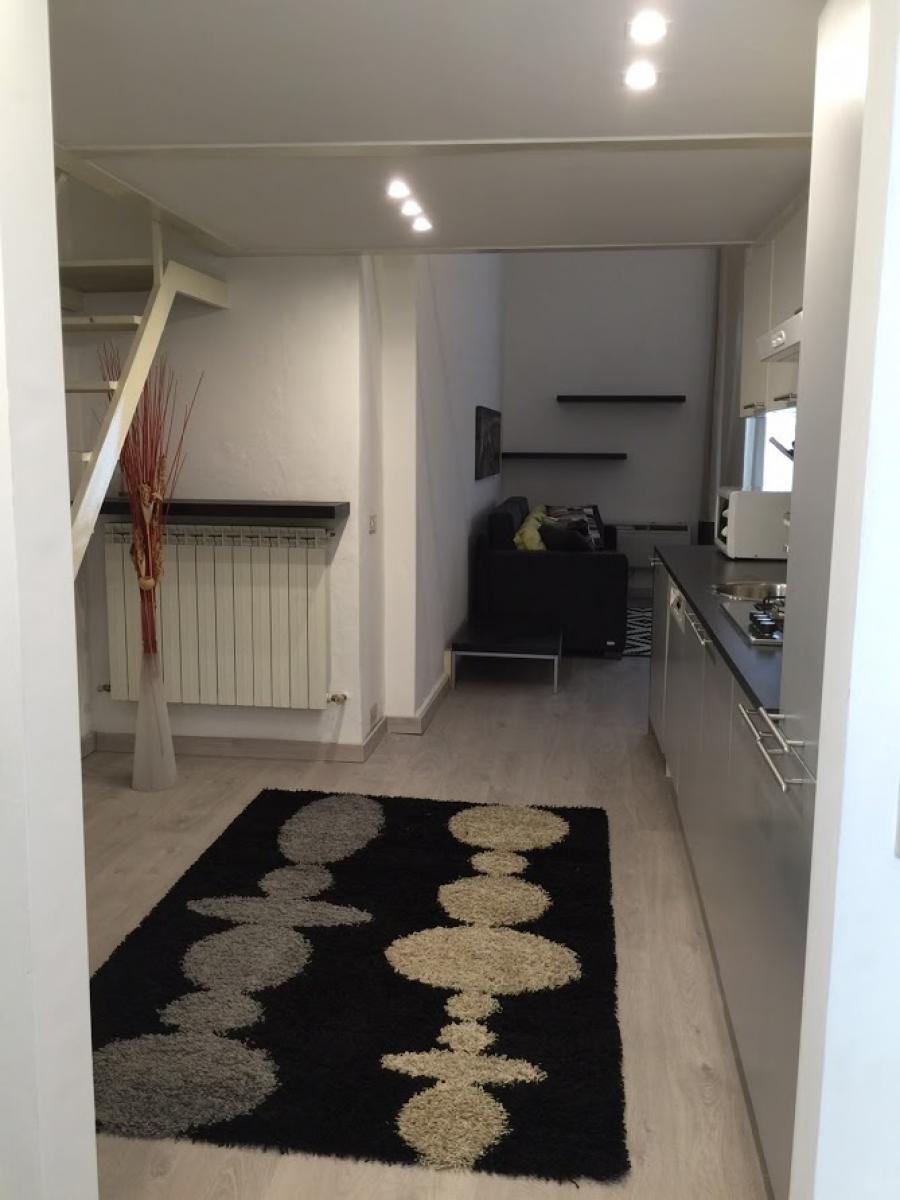 Loft Milano (P.ta Romana) Affitto in Esclusiva - 3