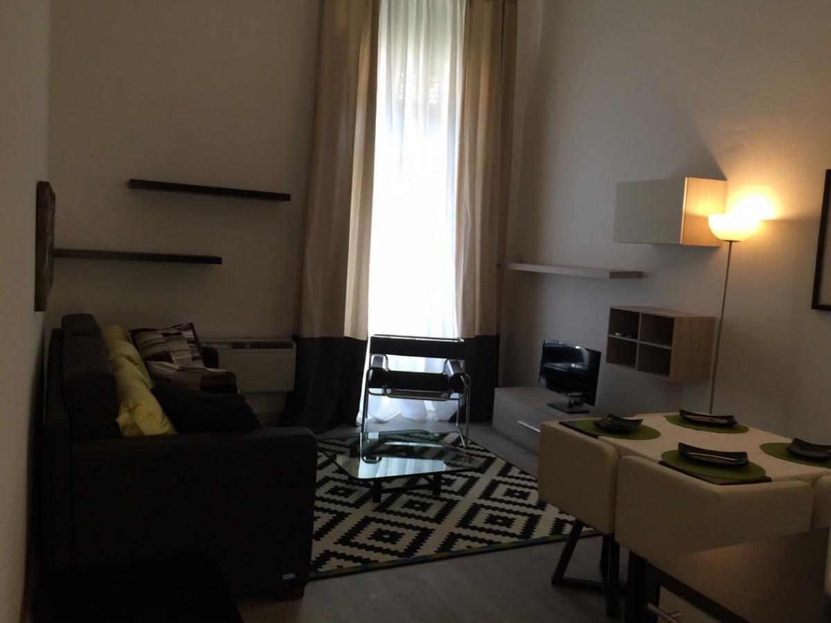Loft Milano (P.ta Romana) Affitto in Esclusiva - 1