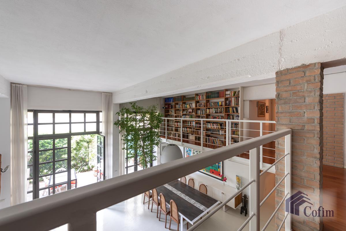Loft Milano (Milano Forlanini) Vendita in Esclusiva - 14