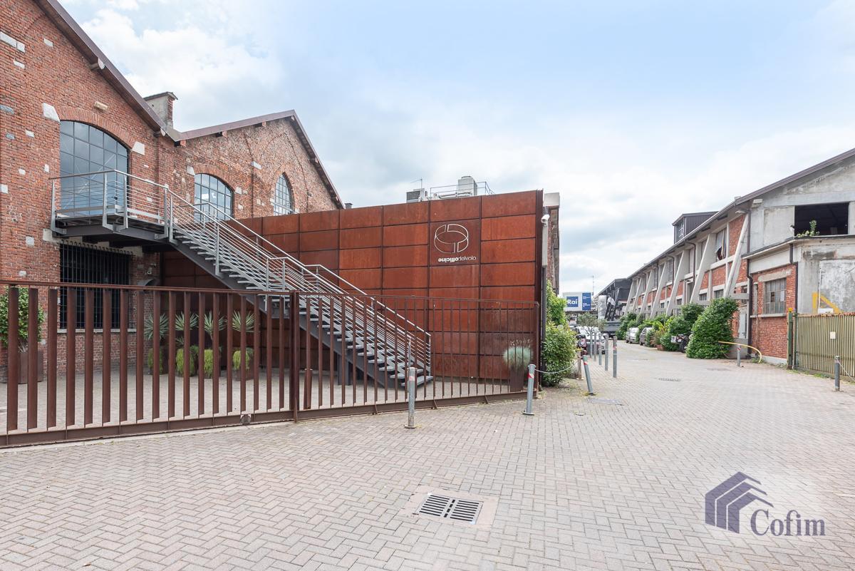 Loft Milano (Milano Forlanini) Vendita in Esclusiva - 25