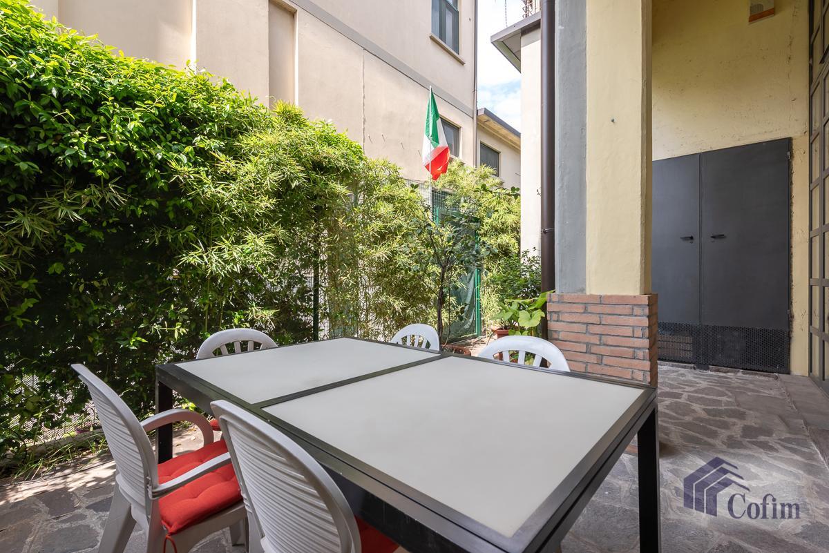 Loft Milano (Milano Forlanini) Vendita in Esclusiva - 31