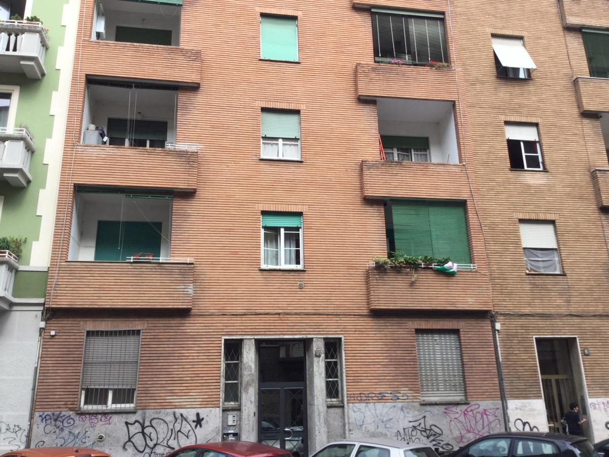 Bilocale Milano (Lambrate) - in Affitto
