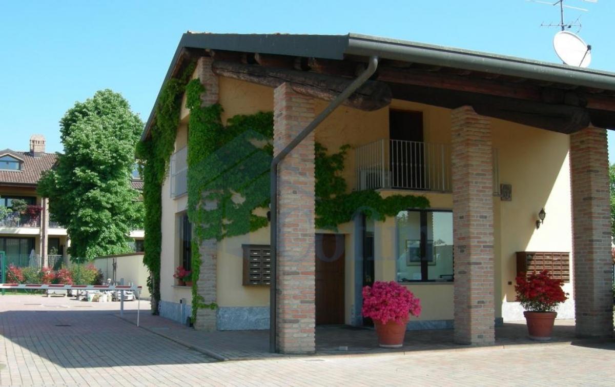 Bilocale particolare alla Residenza Longhignana  San Bovio (Peschiera Borromeo) Affitto in Esclusiva - 16