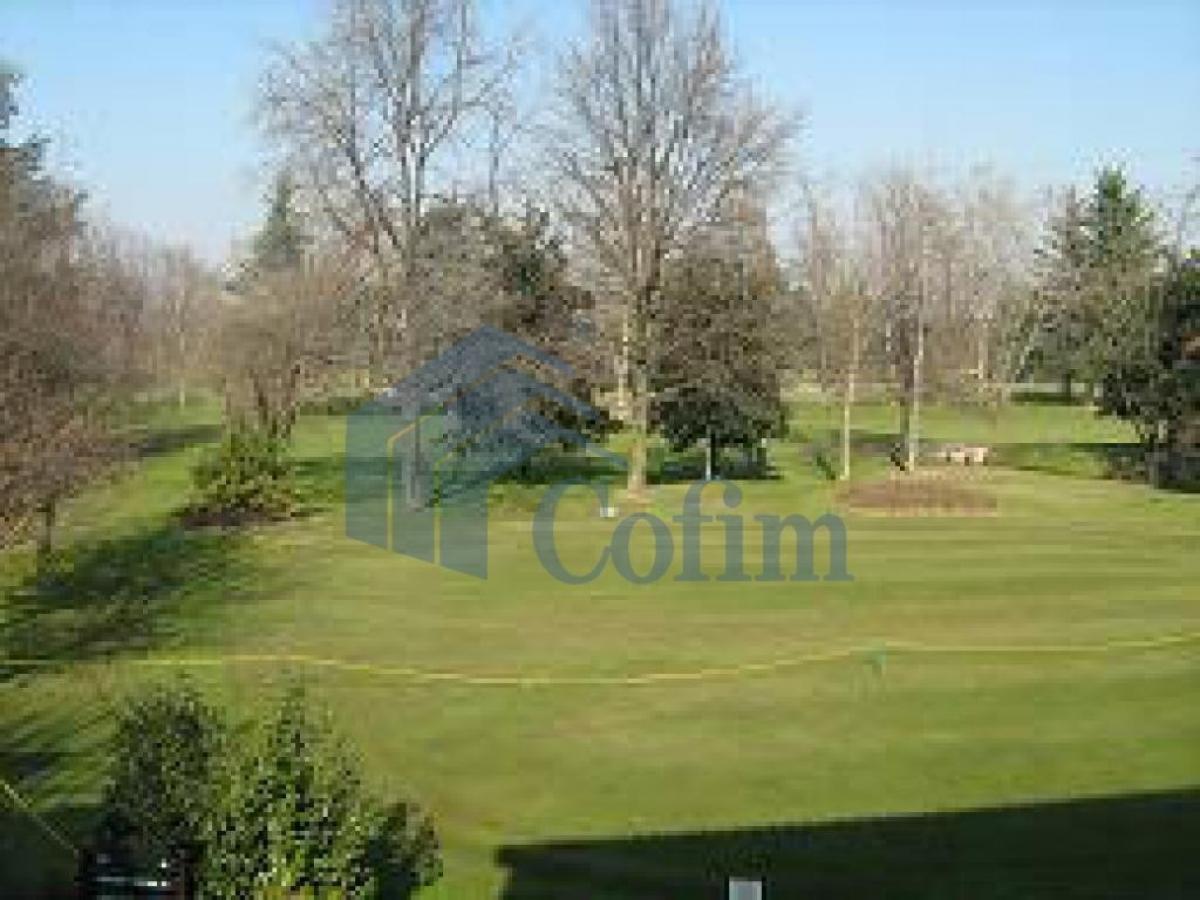 Monolocale all'interno Golf Club Molinetto  Cernusco sul Naviglio Vendita in Esclusiva - 16