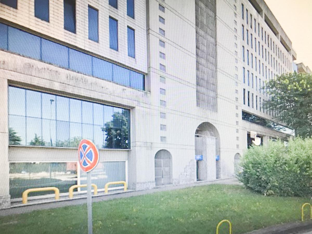 Ufficio open space  Milano Oltre (Segrate) Affitto in Esclusiva - 1