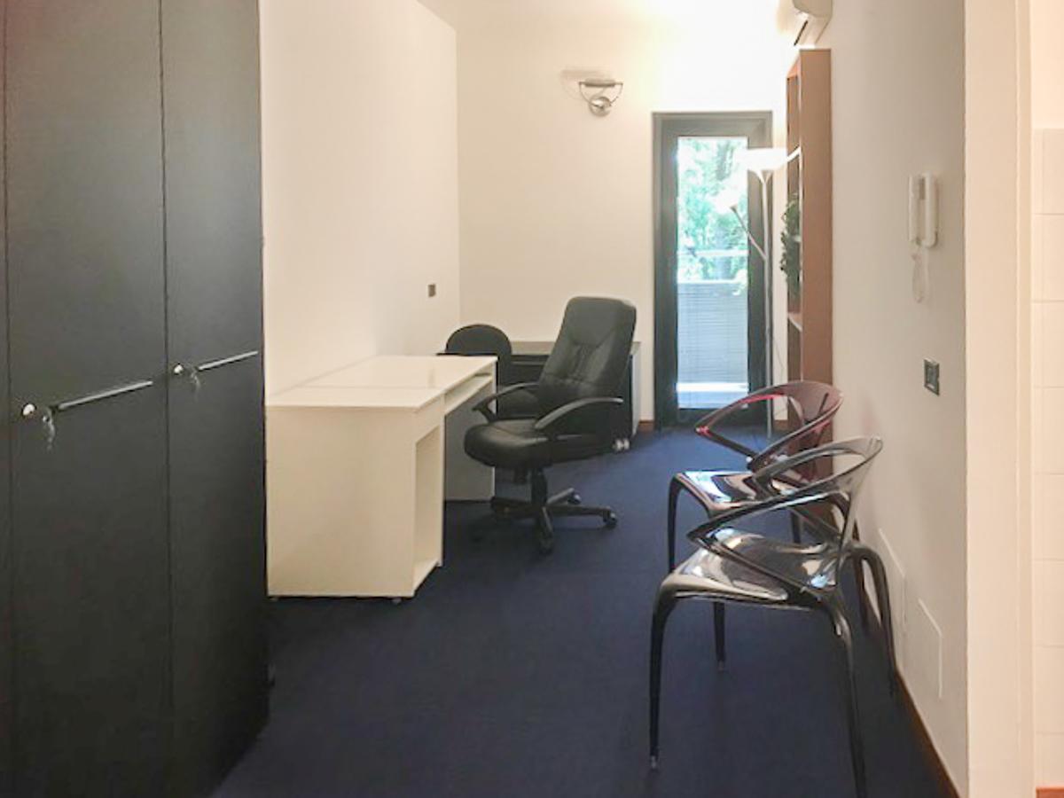 Ufficio open space  Milano Oltre (Segrate) Affitto in Esclusiva - 4