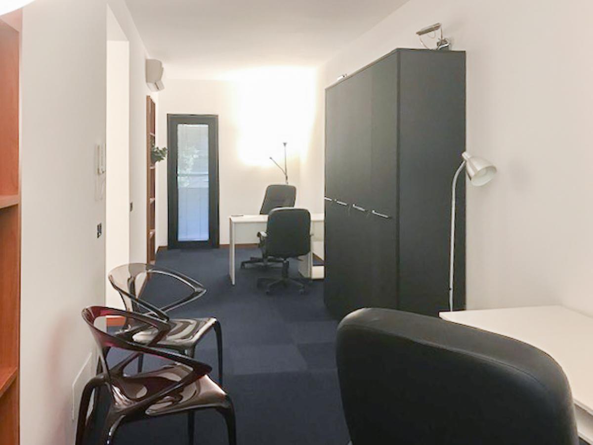 Ufficio open space  Milano Oltre (Segrate) Affitto in Esclusiva - 5