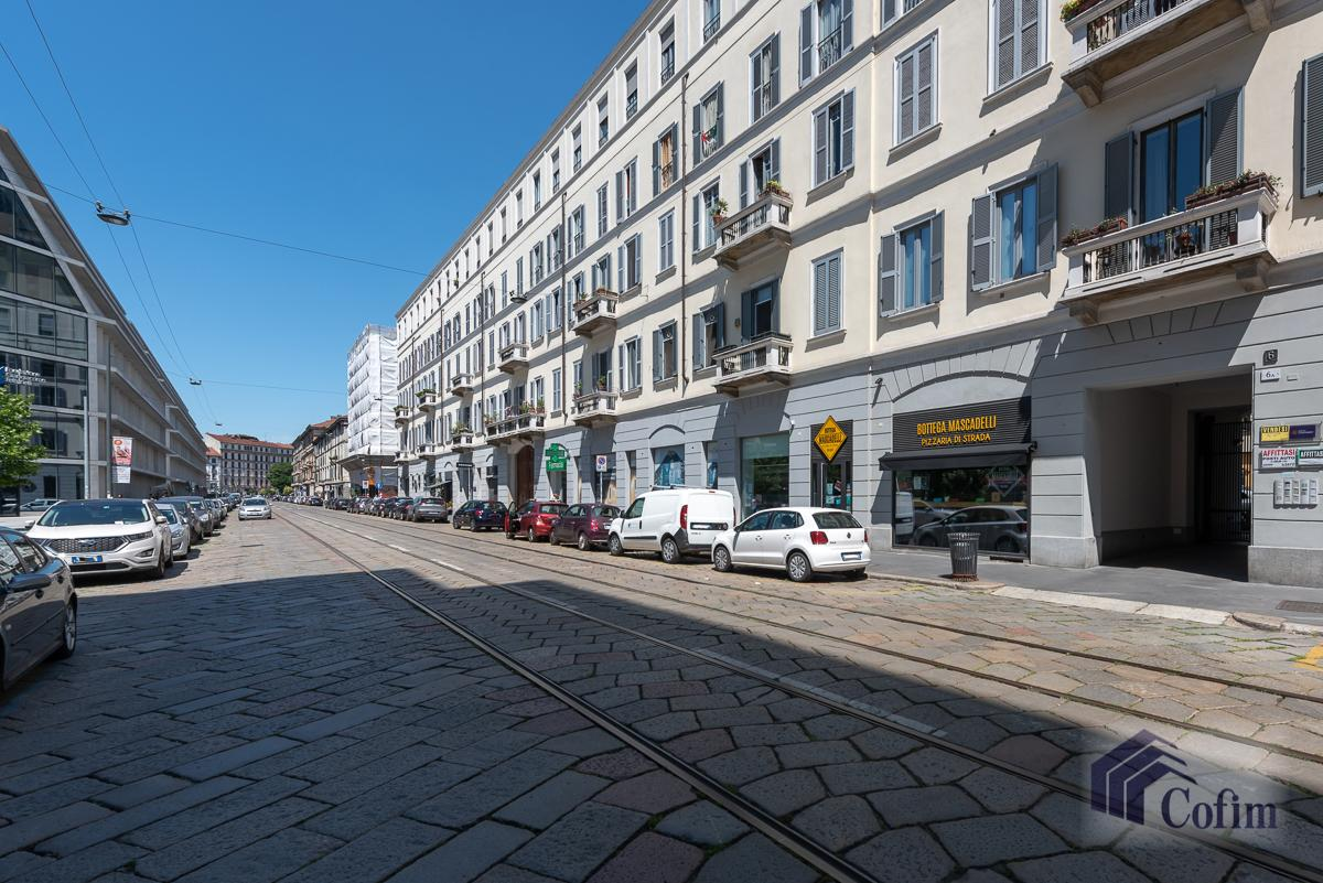 Trilocale Milano (Garibaldi) Vendita in Esclusiva - 18