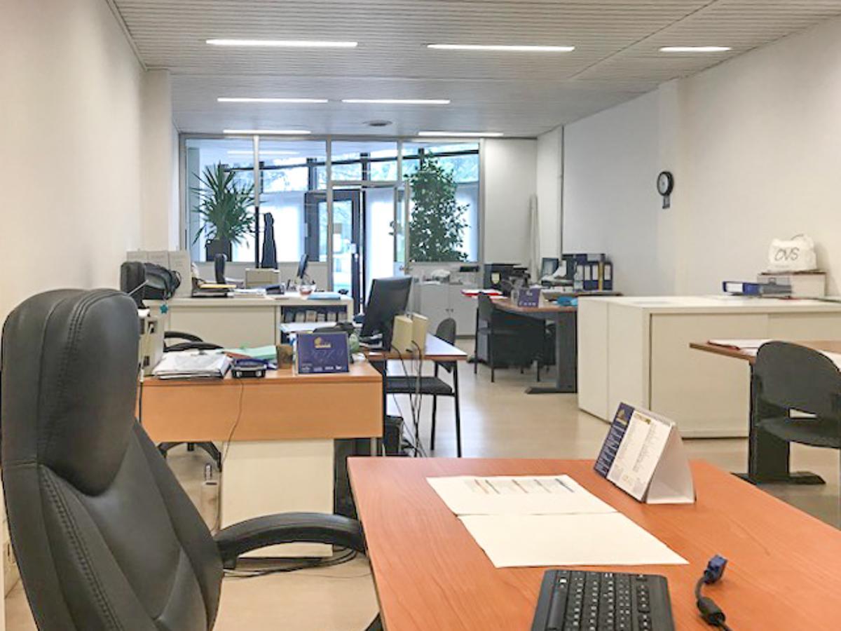 Ufficio unica opportunità nel Centro Commerciale  San Felice (Segrate) Affitto in Esclusiva - 1