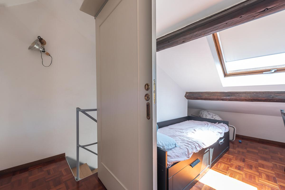 Trilocale ristrutturato e arredato  Milano (Indipendenza) Affitto in Esclusiva - 9