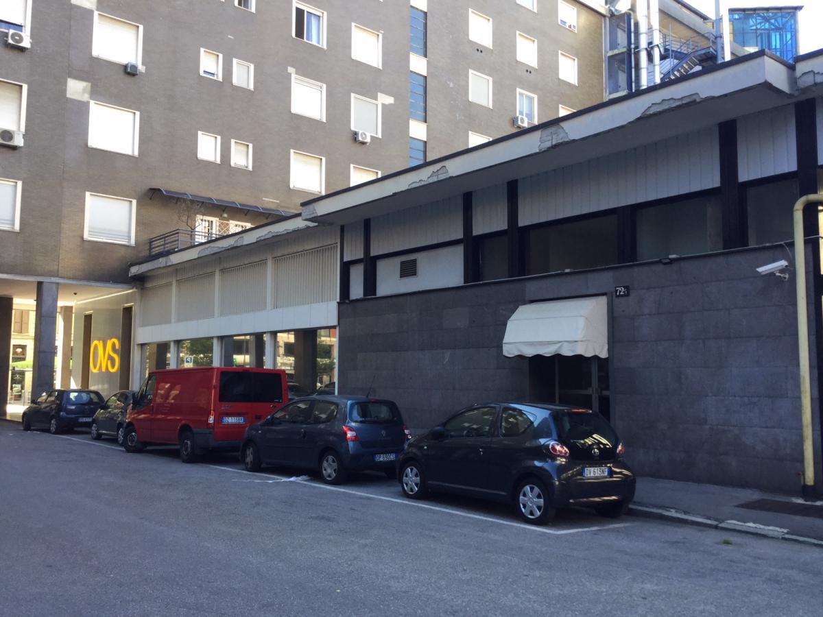 Monolocale Milano (Moscova) Affitto in Esclusiva - 10