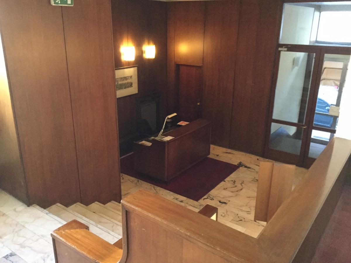 Monolocale Milano (Moscova) Affitto in Esclusiva - 11