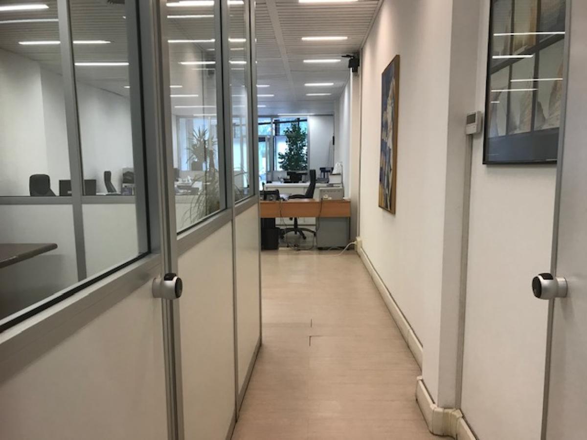 Ufficio unica opportunità nel Centro Commerciale di  San Felice (Segrate) Affitto in Esclusiva - 3