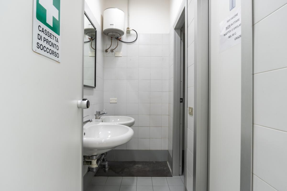 Ufficio unica opportunità nel Centro Commerciale di  San Felice (Segrate) Affitto in Esclusiva - 8