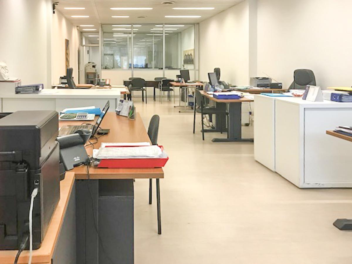 Ufficio unica opportunità nel Centro Commerciale  San Felice (Segrate) Affitto in Esclusiva - 7