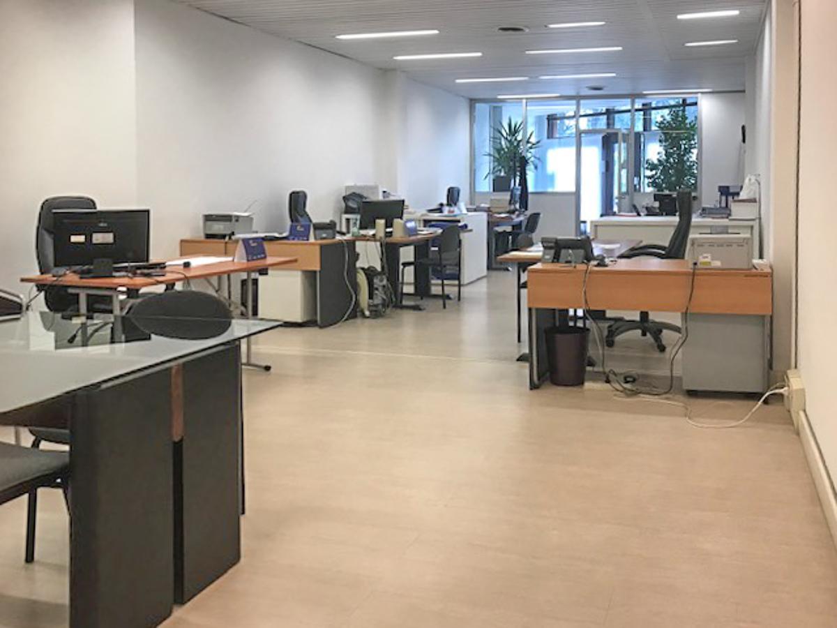 Ufficio unica opportunità nel Centro Commerciale  San Felice (Segrate) Affitto in Esclusiva - 8