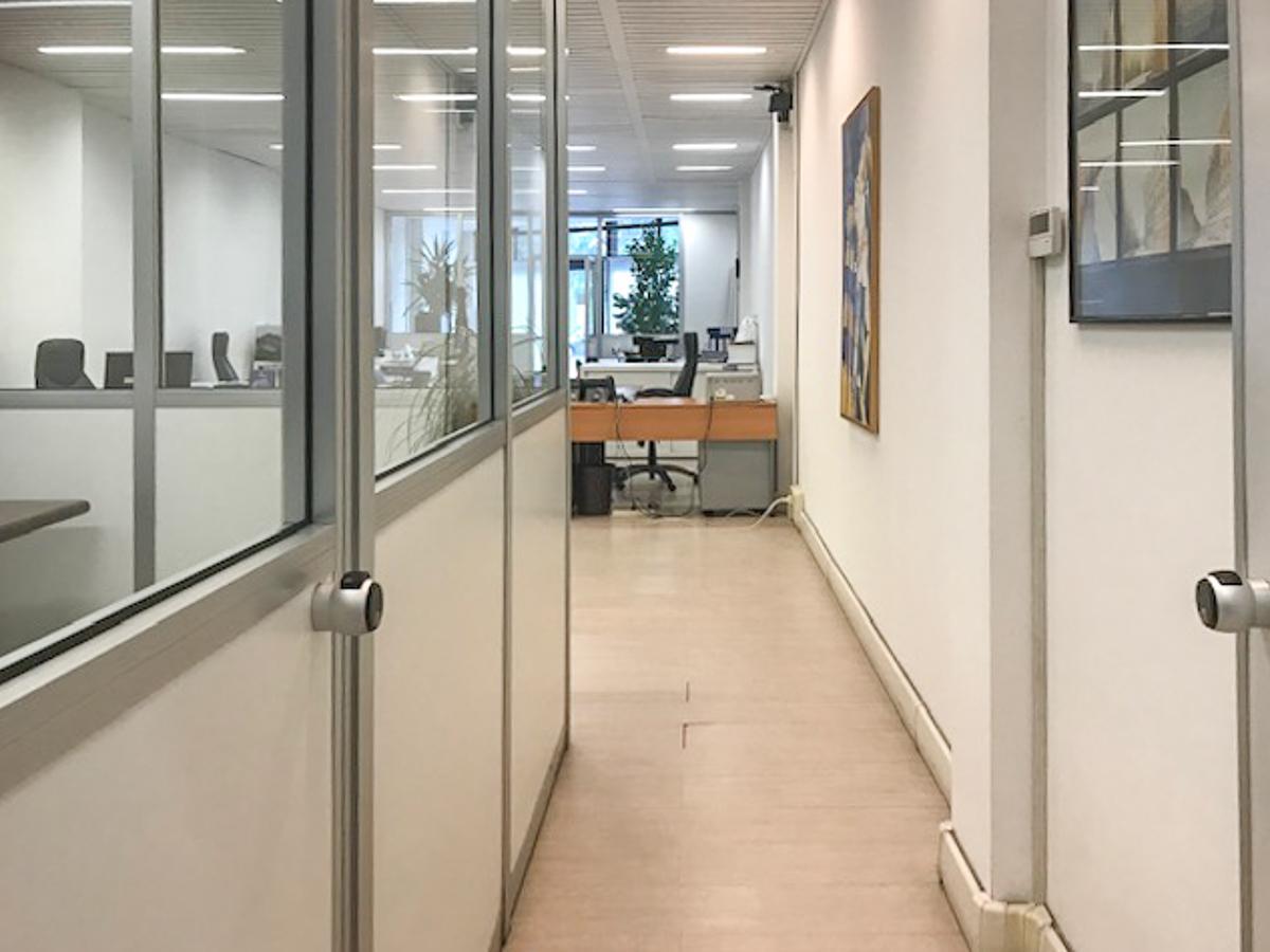 Ufficio unica opportunità nel Centro Commerciale  San Felice (Segrate) Affitto in Esclusiva - 9