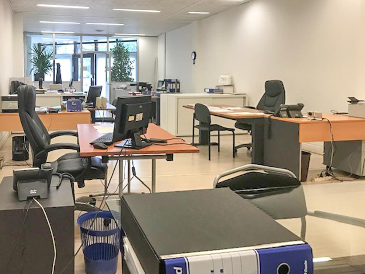 Ufficio unica opportunità nel Centro Commerciale  San Felice (Segrate) Affitto in Esclusiva - 11