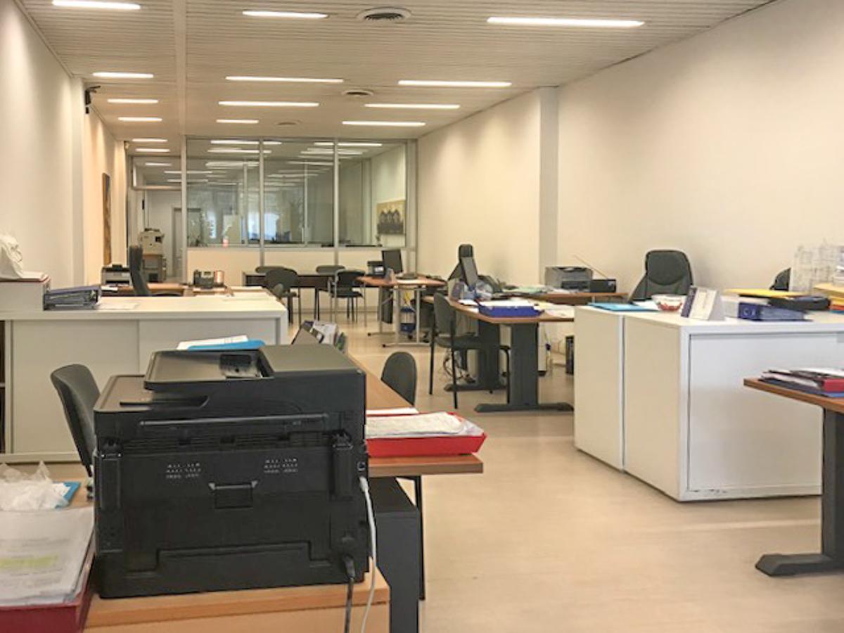 Ufficio unica opportunità nel Centro Commerciale  San Felice (Segrate) Affitto in Esclusiva - 14