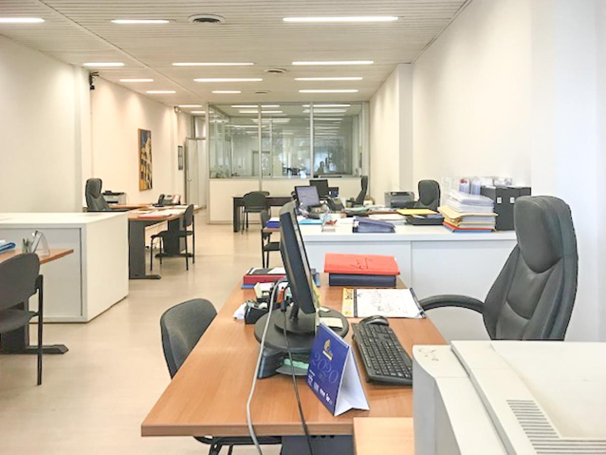 Ufficio unica opportunità nel Centro Commerciale  San Felice (Segrate) Affitto in Esclusiva - 16