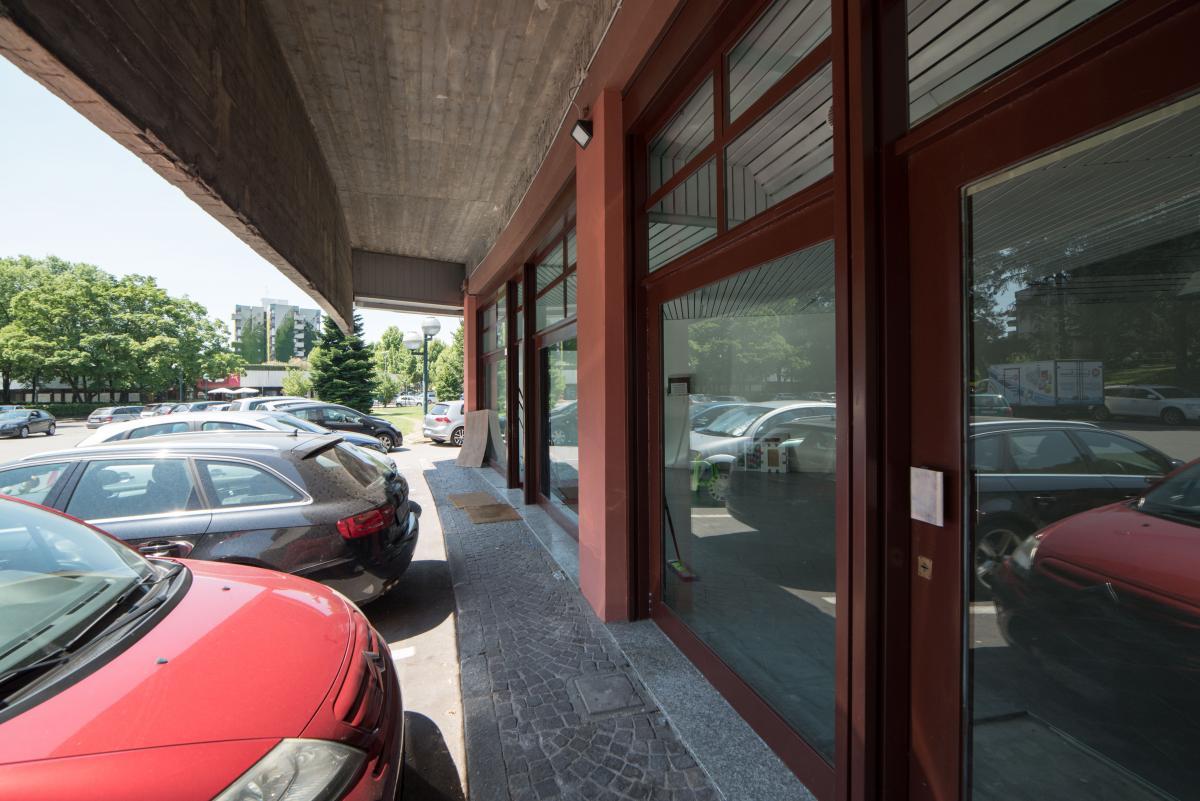 Ufficio unica opportunità nel Centro Commerciale  San Felice (Segrate) Affitto in Esclusiva - 17