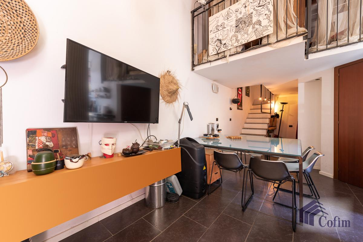 Appartamento Milano (Città Studi) Vendita in Esclusiva - 3