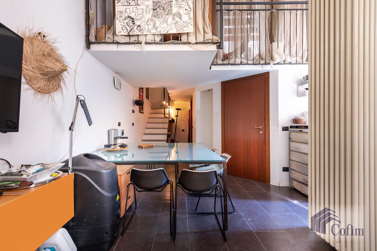 Appartamento Milano (Città Studi) Vendita in Esclusiva - 4