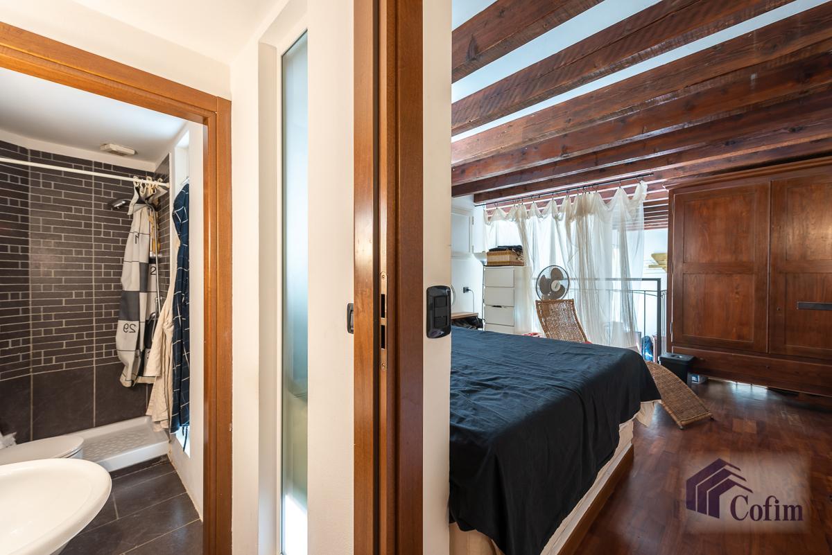 Appartamento Milano (Città Studi) Vendita in Esclusiva - 10