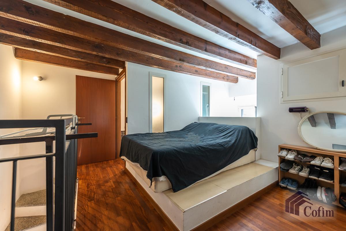 Appartamento Milano (Città Studi) Vendita in Esclusiva - 7