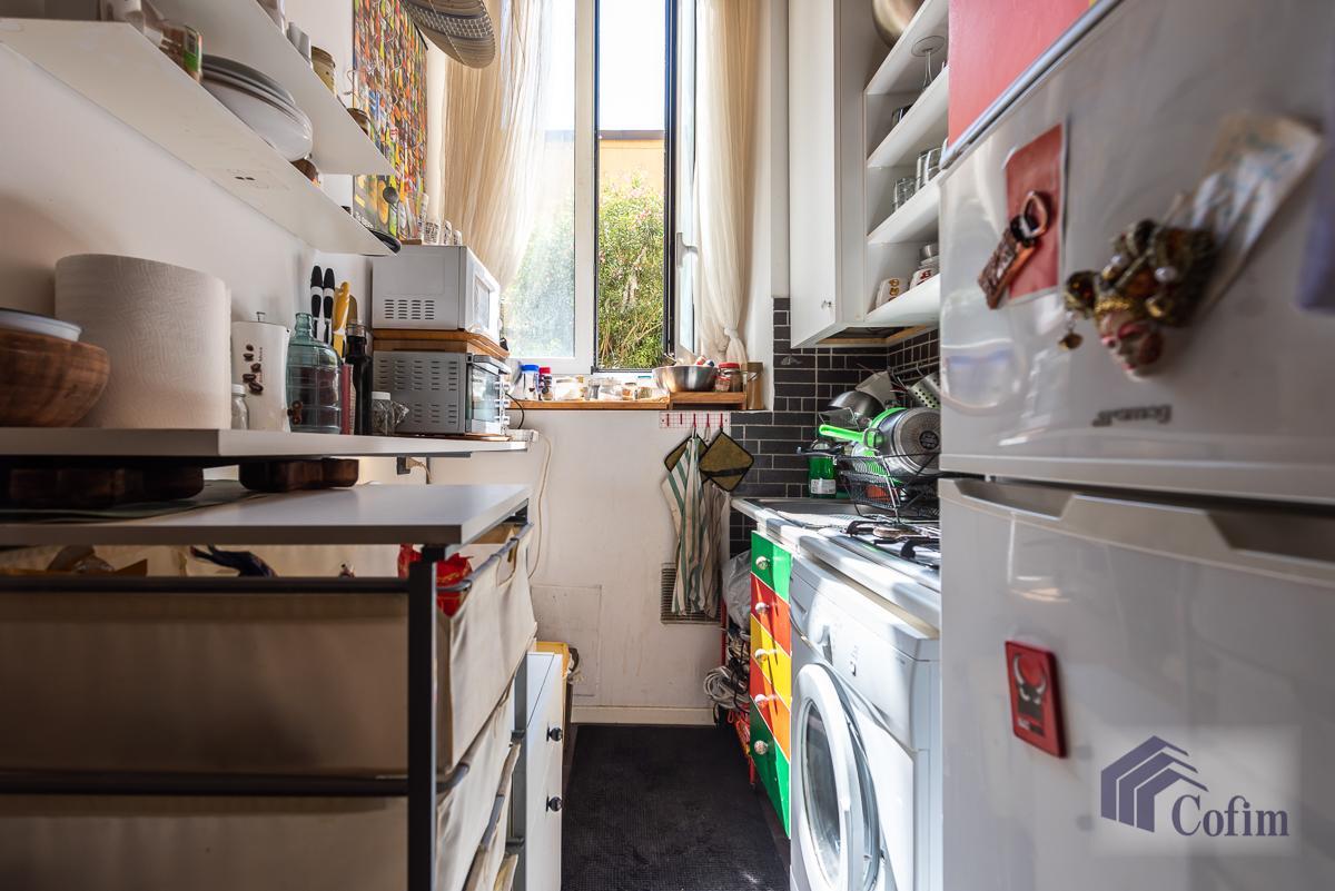 Appartamento Milano (Città Studi) Vendita in Esclusiva - 9