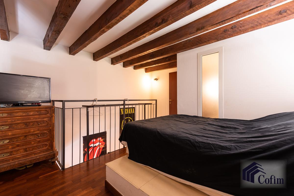 Appartamento Milano (Città Studi) Vendita in Esclusiva - 8
