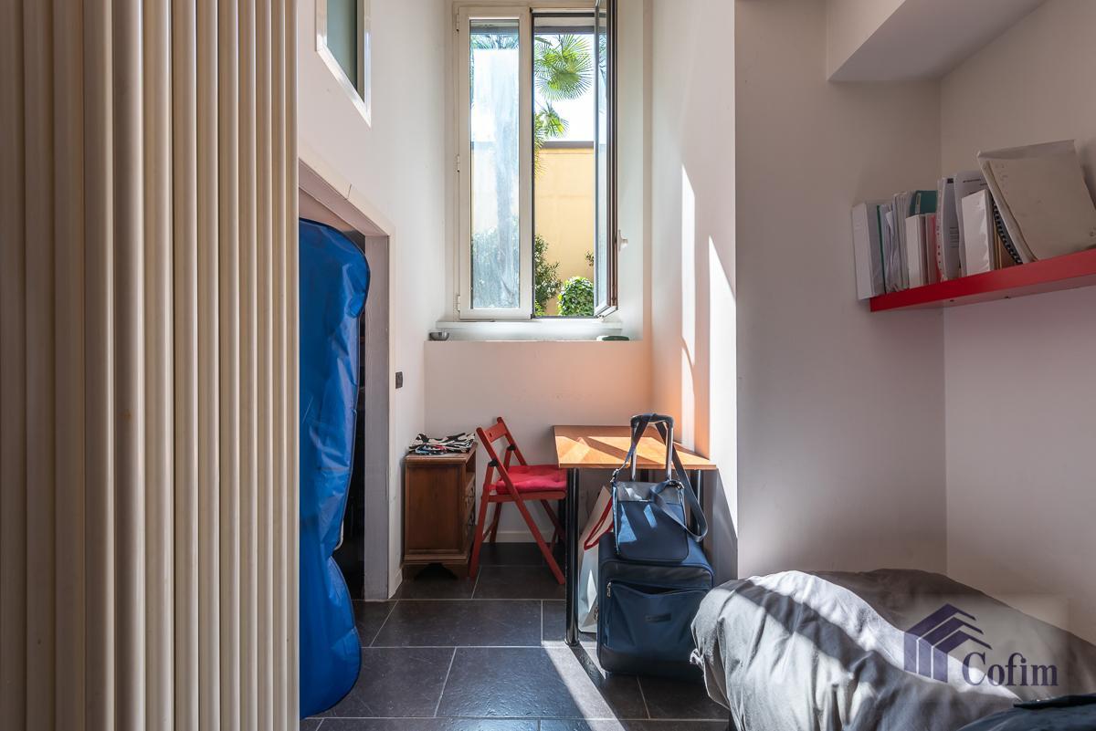 Appartamento Milano (Città Studi) Vendita in Esclusiva - 13