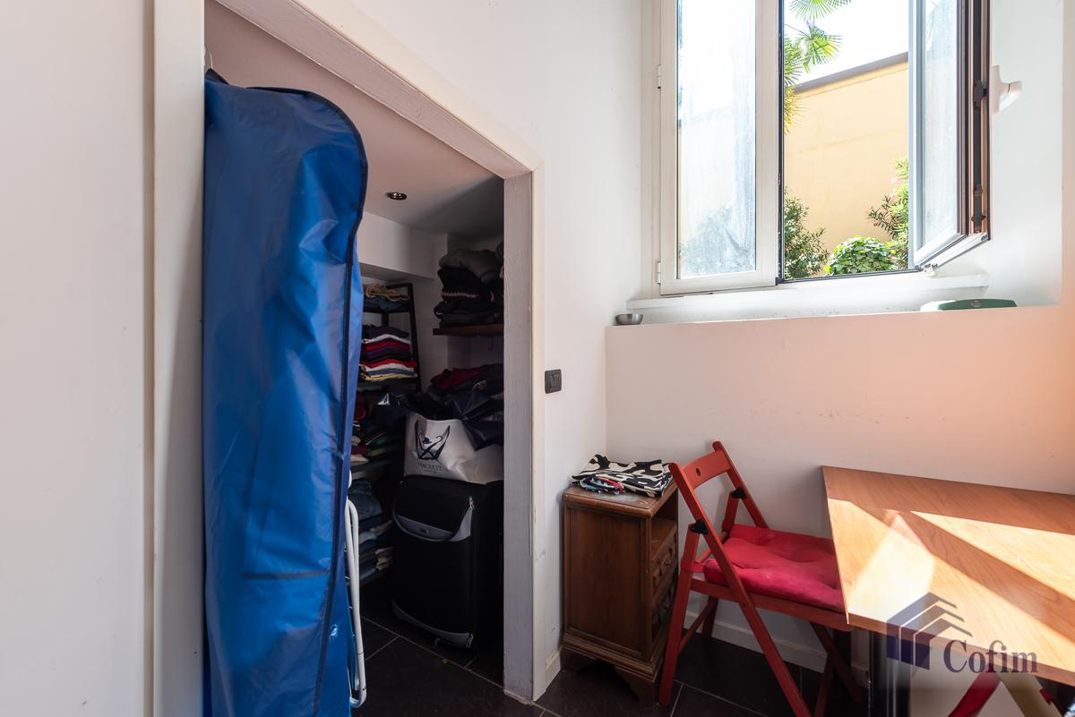 Appartamento Milano (Città Studi) Vendita in Esclusiva - 14