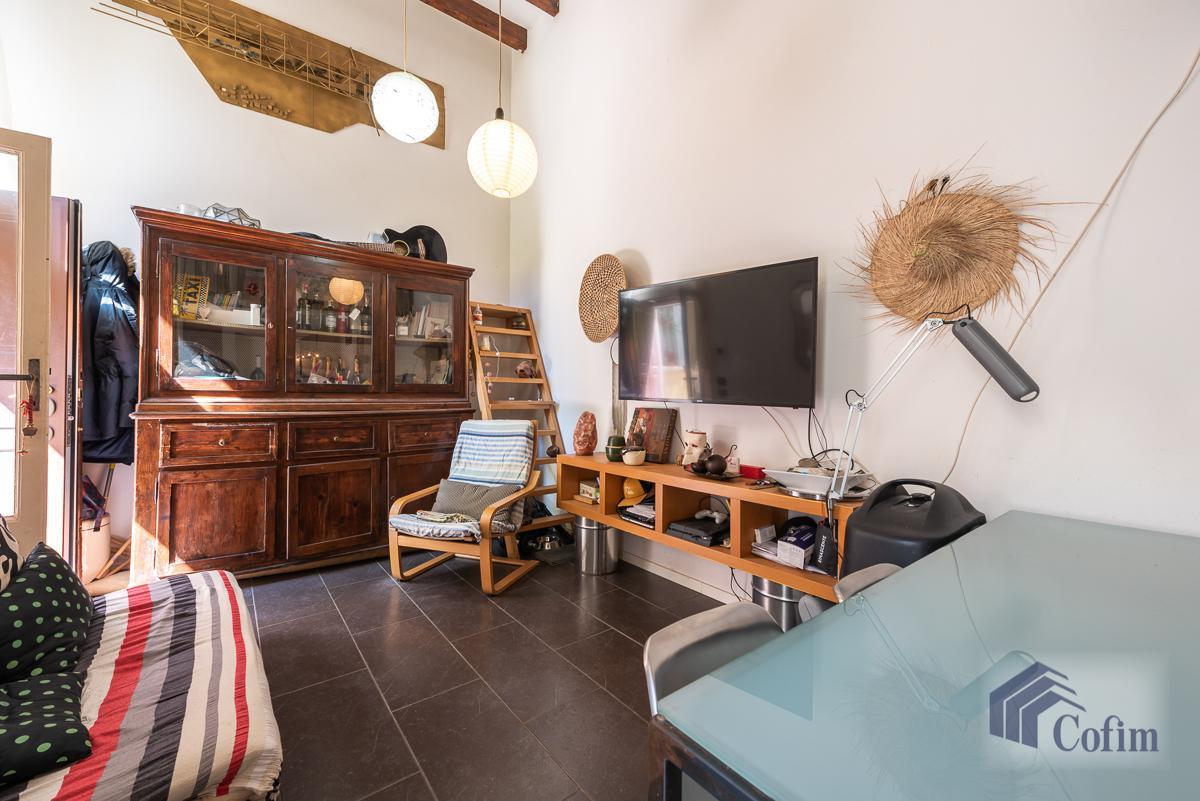 Appartamento Milano (Città Studi) Vendita in Esclusiva - 18