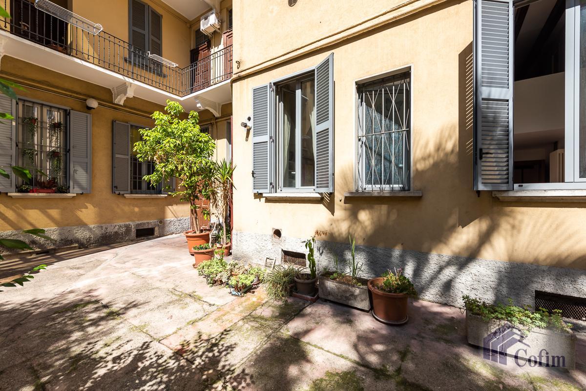 Appartamento Milano (Città Studi) Vendita in Esclusiva - 20