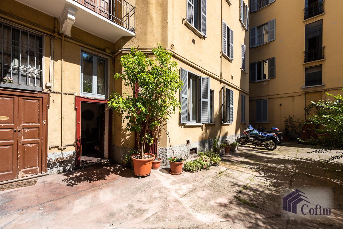 Appartamento Milano (Città Studi) Vendita in Esclusiva - 21