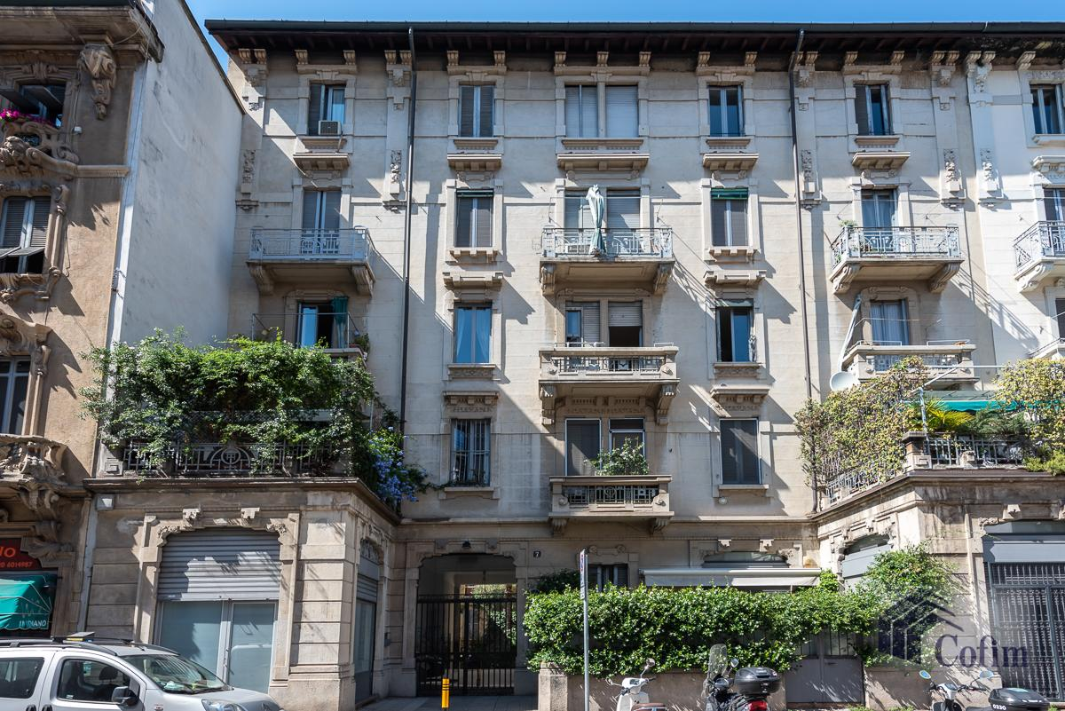 Trilocale Milano (Città Studi) - in Vendita