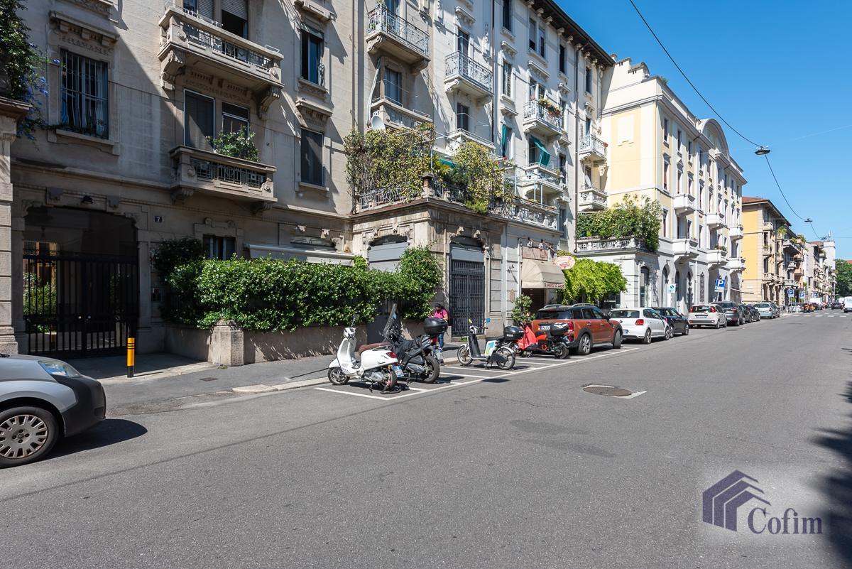 Appartamento Milano (Città Studi) Vendita in Esclusiva - 23