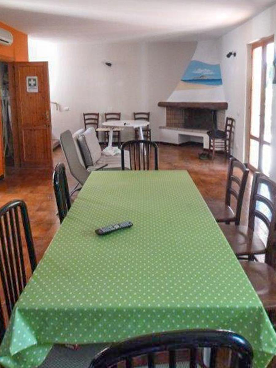 Villa a schiera a pochi minuti dal mare  Chia (Domus de Maria) Vendita in Esclusiva - 6