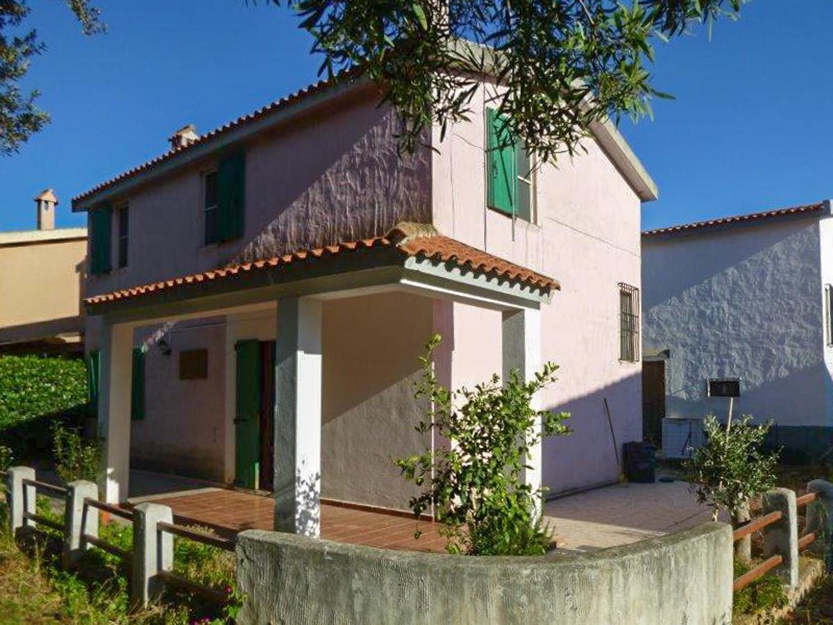 Villa a schiera a pochi minuti dal mare  Chia (Domus de Maria) Vendita in Esclusiva - 26