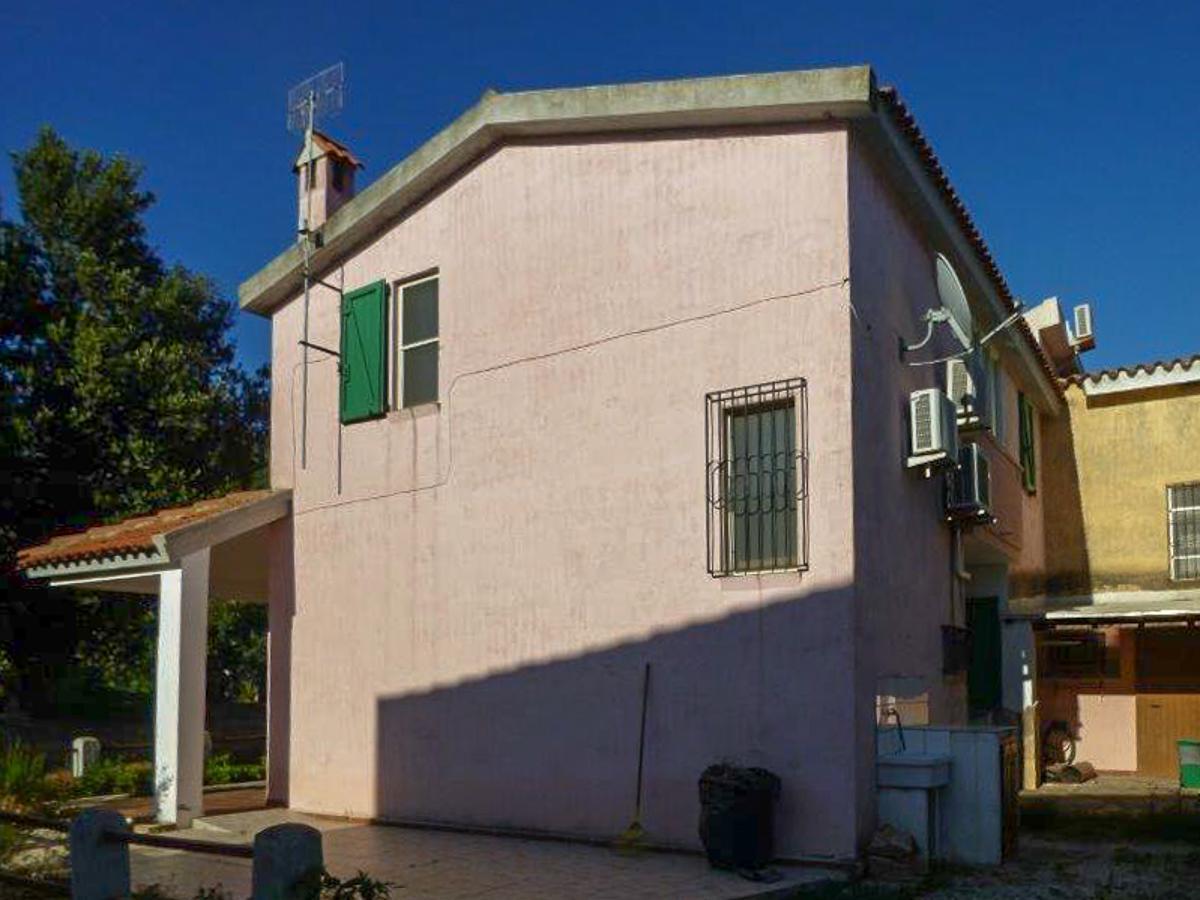 Villa a schiera a pochi minuti dal mare  Chia (Domus de Maria) Vendita in Esclusiva - 27