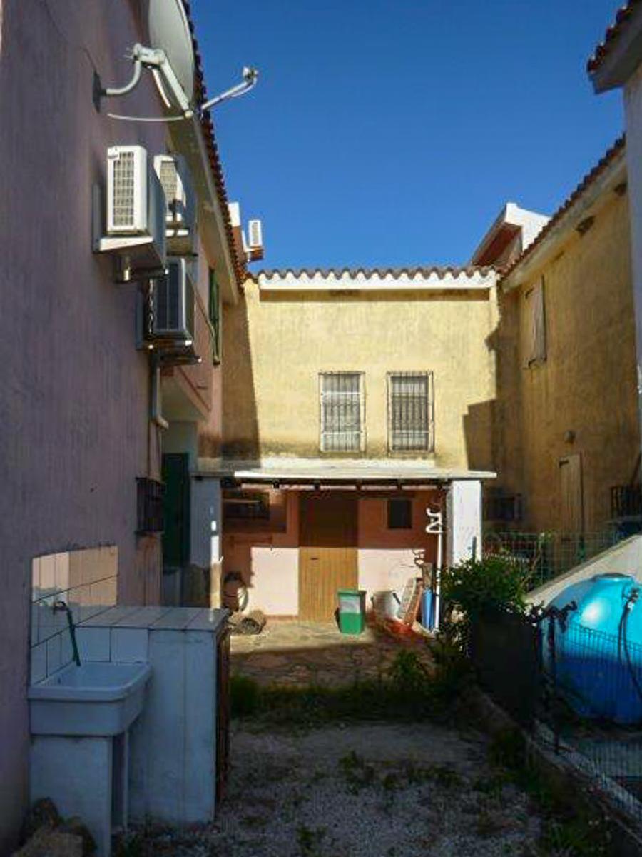 Villa a schiera a pochi minuti dal mare  Chia (Domus de Maria) Vendita in Esclusiva - 28